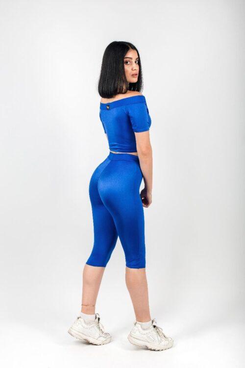 Lorena Blue Violet Top 3