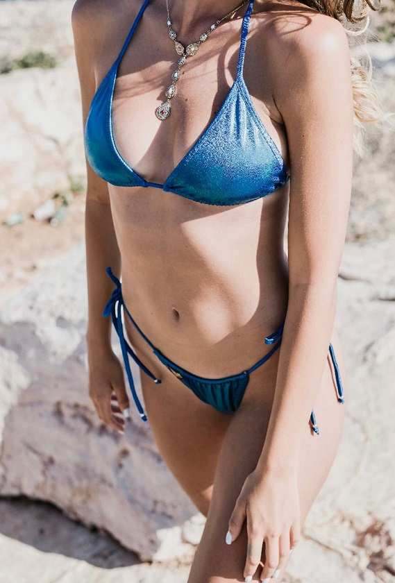 Aria Deep Ocean Bikini 2