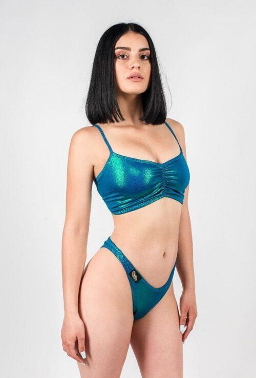 Aurora Green Lantern Bikini 1