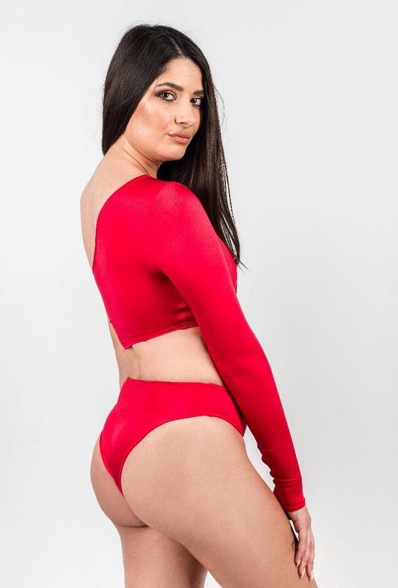 Celeste Bodysuit 2