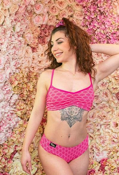 Miss Rosy Bottom 2