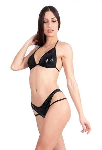 Selene Black Glaze Bikini 2